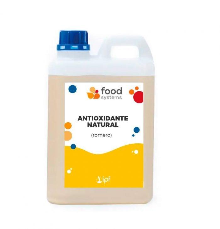 Antioxidante Natural – Romero