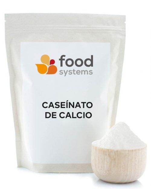 Caseínato-de-calcio