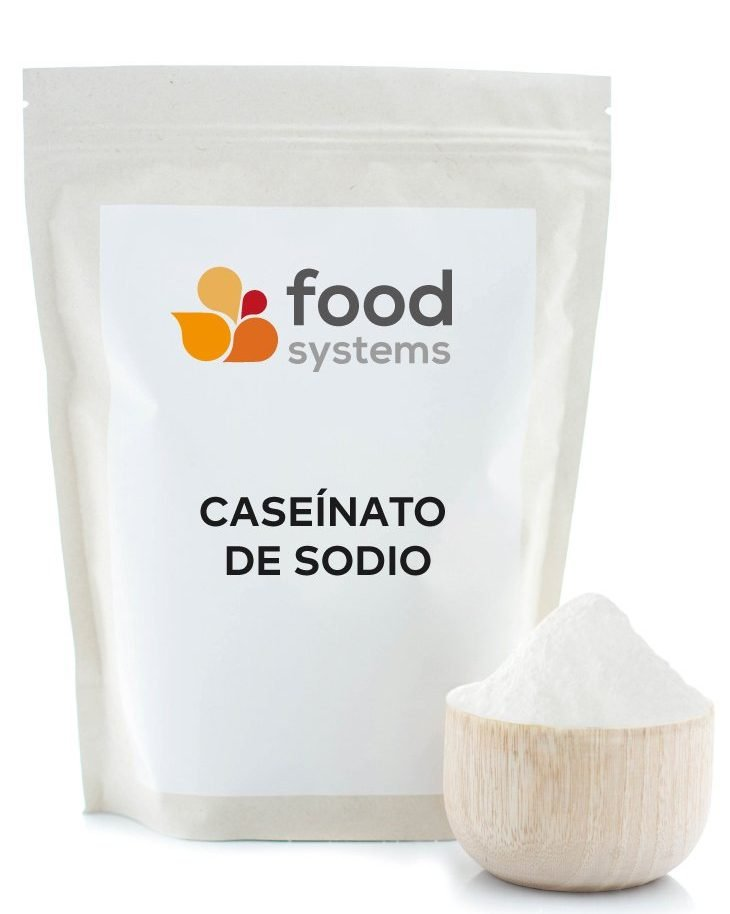 Caseínato-de-sodio