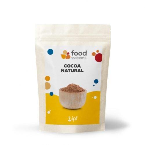 Cocoa natural