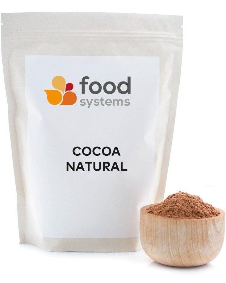 Cocoa-natural