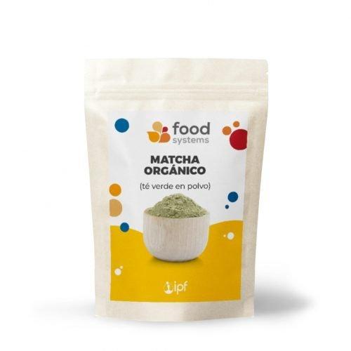 Matcha Orgánico (Té verde en polvo)
