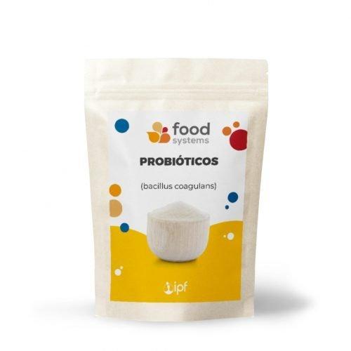 Probióticos (Bacillus Coagulans)