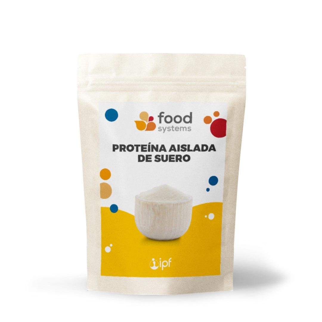 Proteína Aislada de Suero