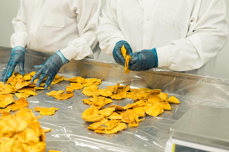 Materias primas para la industria alimentaria en tiempos de Covid-19